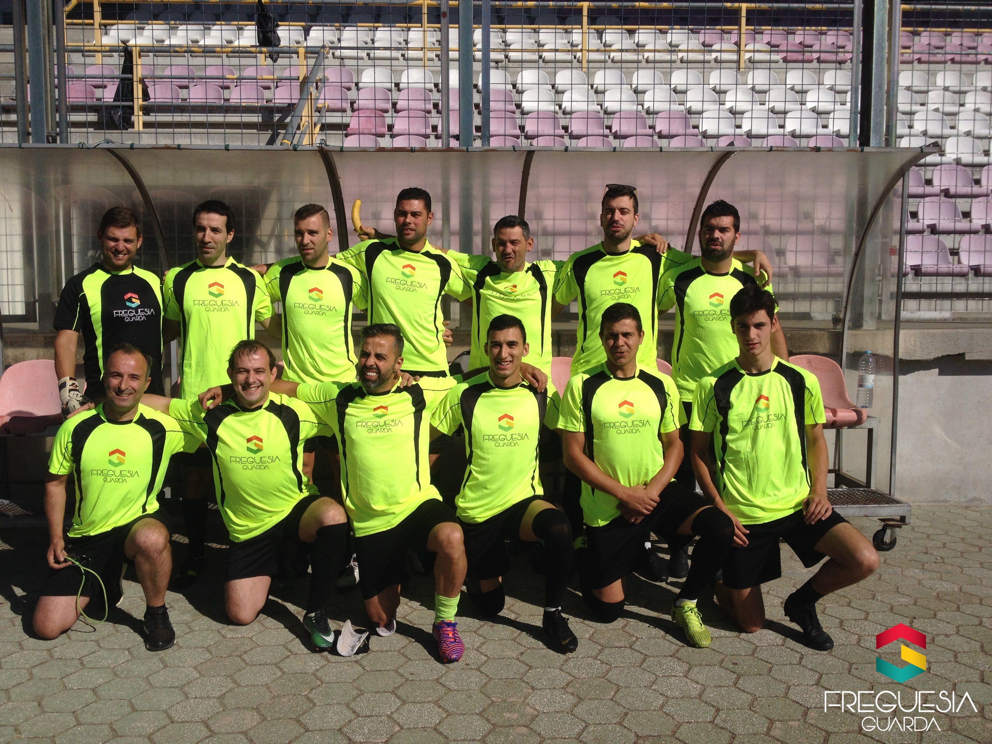 Inter Freguesia de Futebol de 7