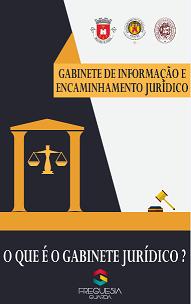 Gabinete de Informação e Encaminhamento Jurídico