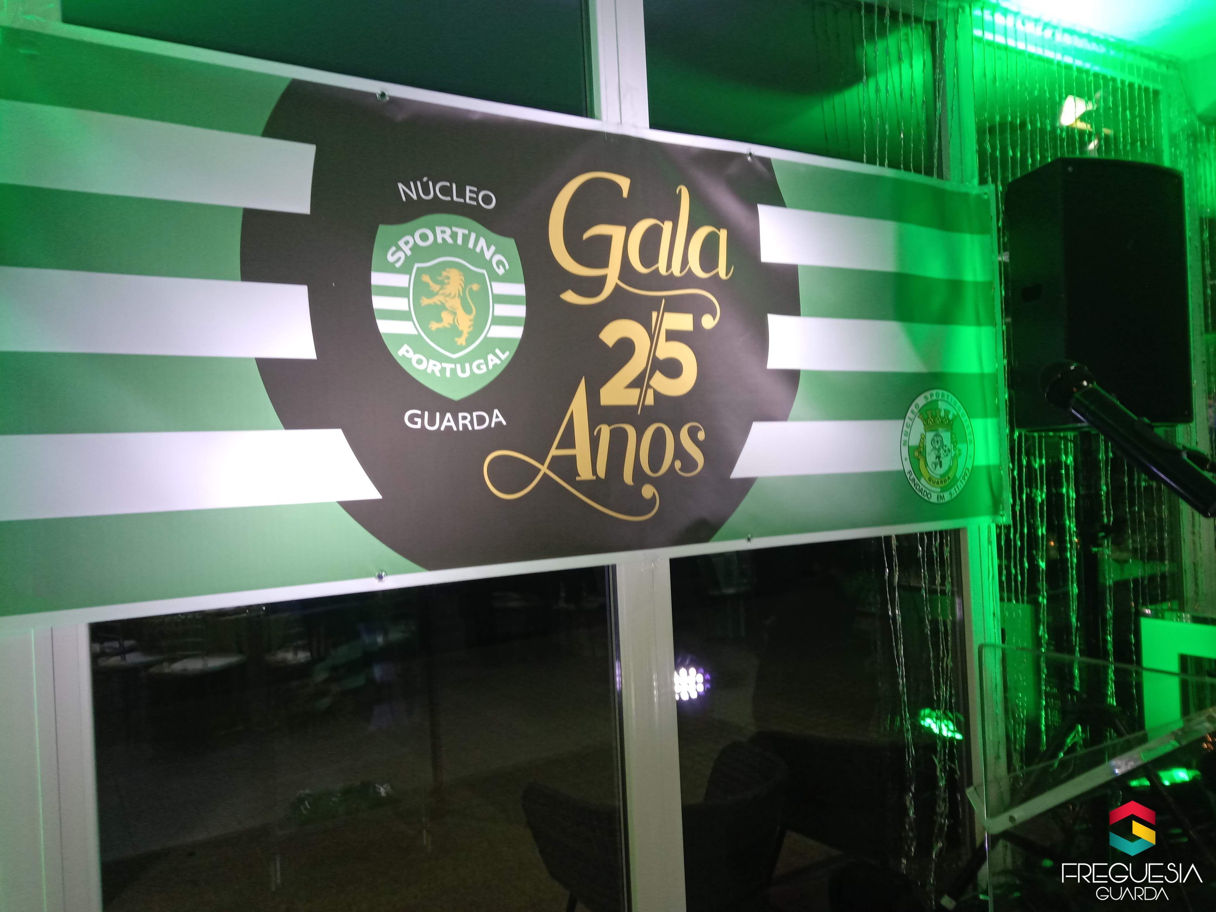 Sporting Clube de Portugal na Guarda
