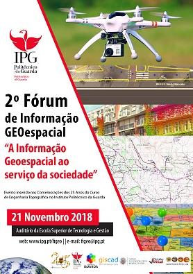 Fórum de Informação Geoespacial