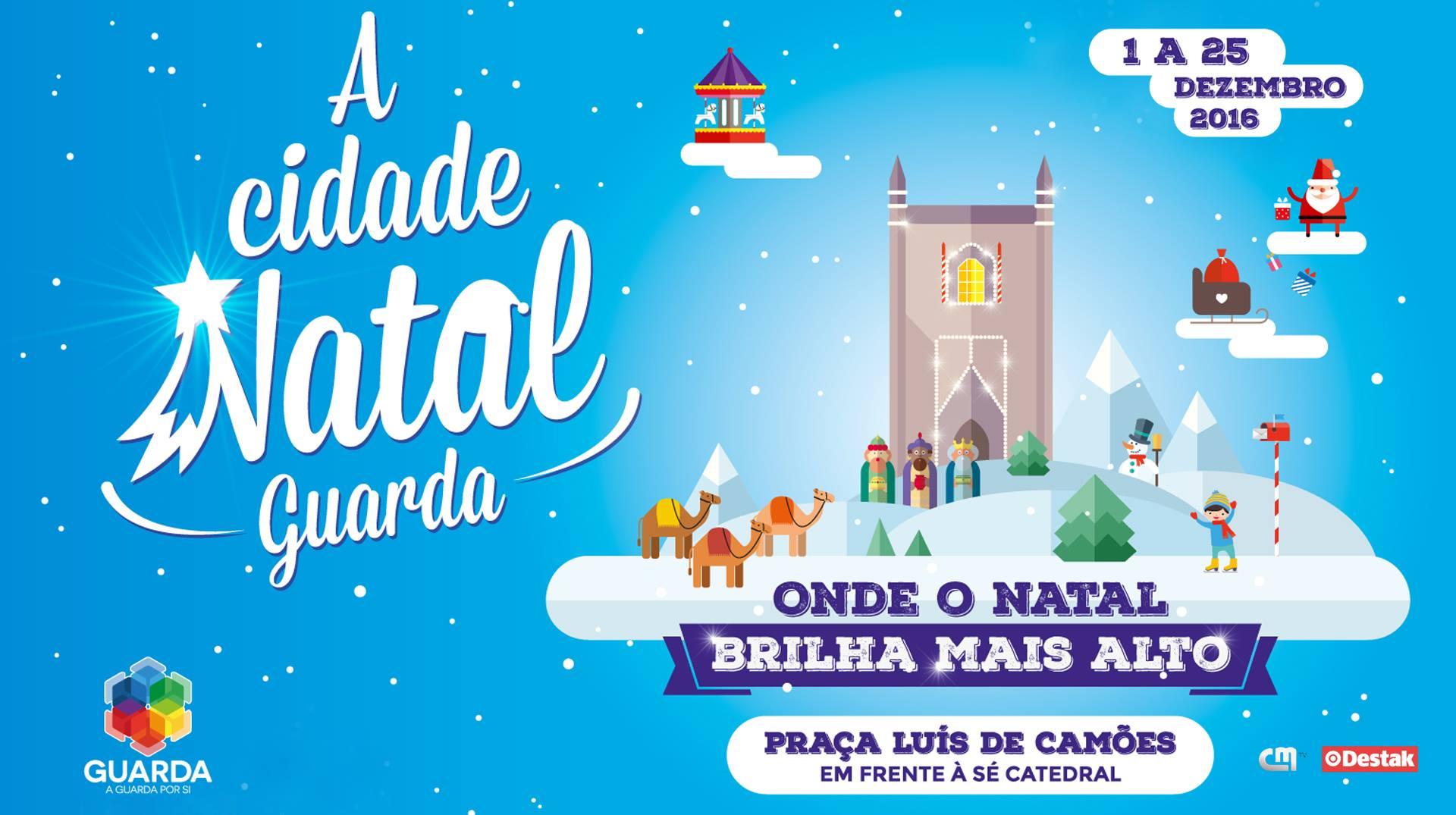 Guarda - Cidade de Natal