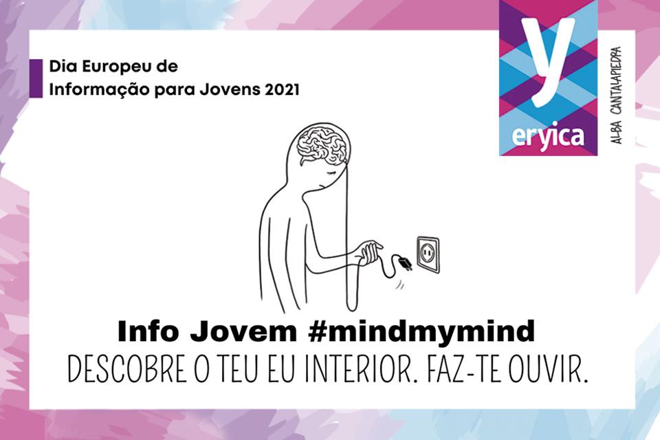 Dia Europeu da Informação para Jovens