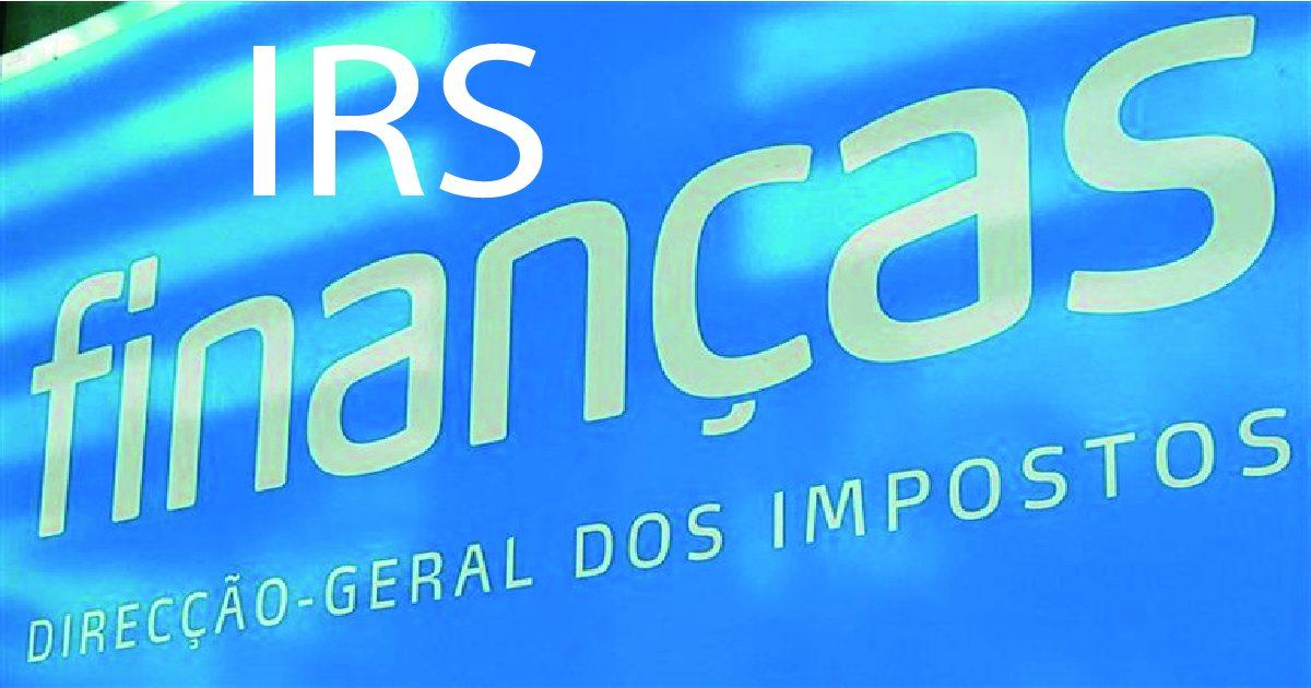 IRS - informação também em Língua Gestual