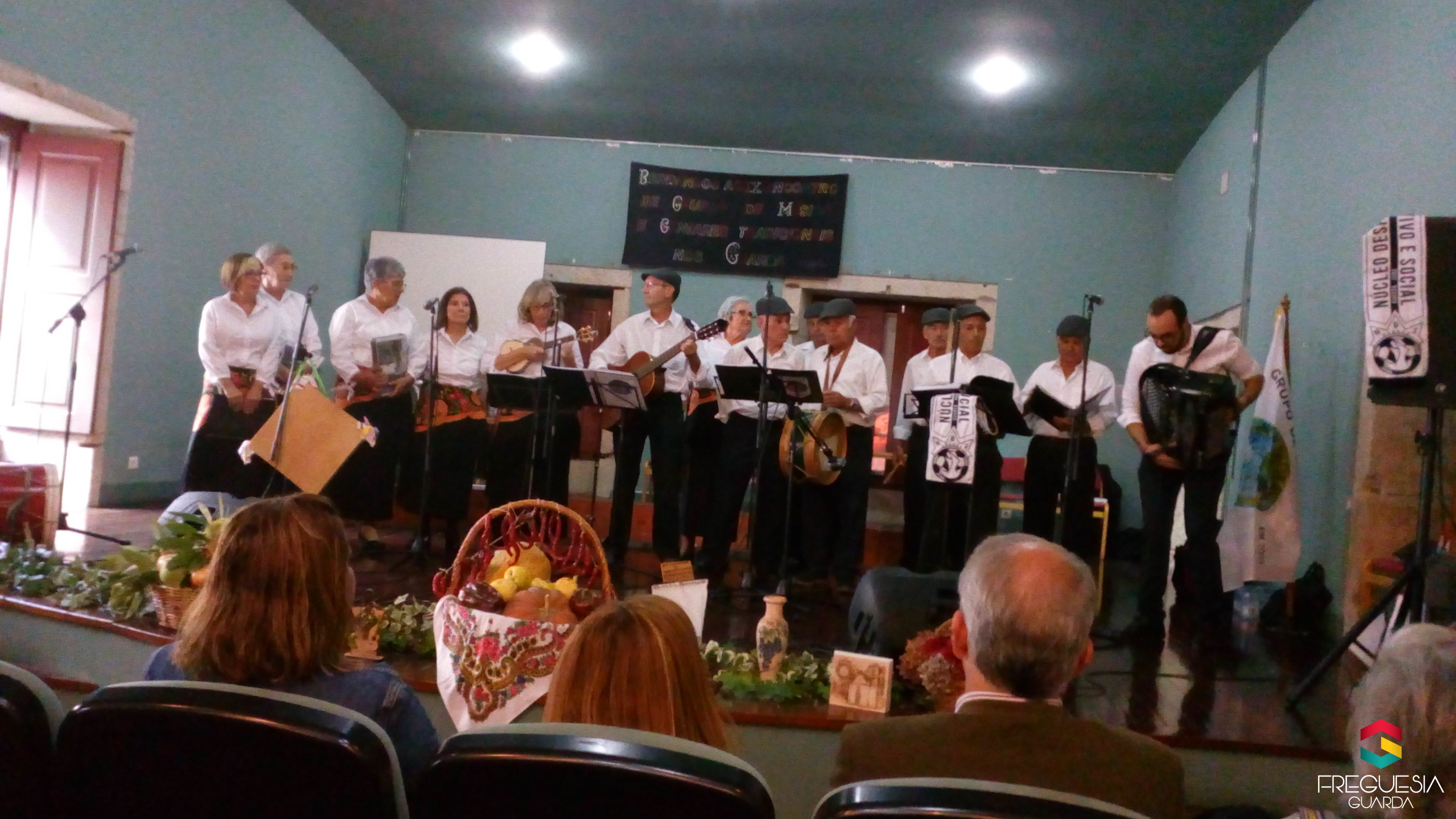 IX Encontro de Grupos de Cantares Tradicionais