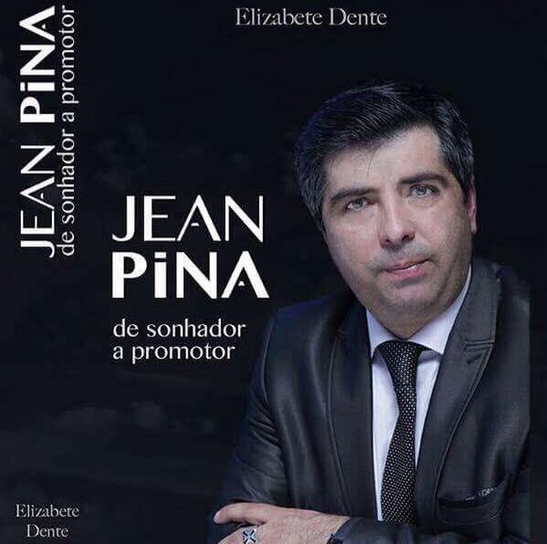 """""""Jean Pina de sonhador a promotor"""""""