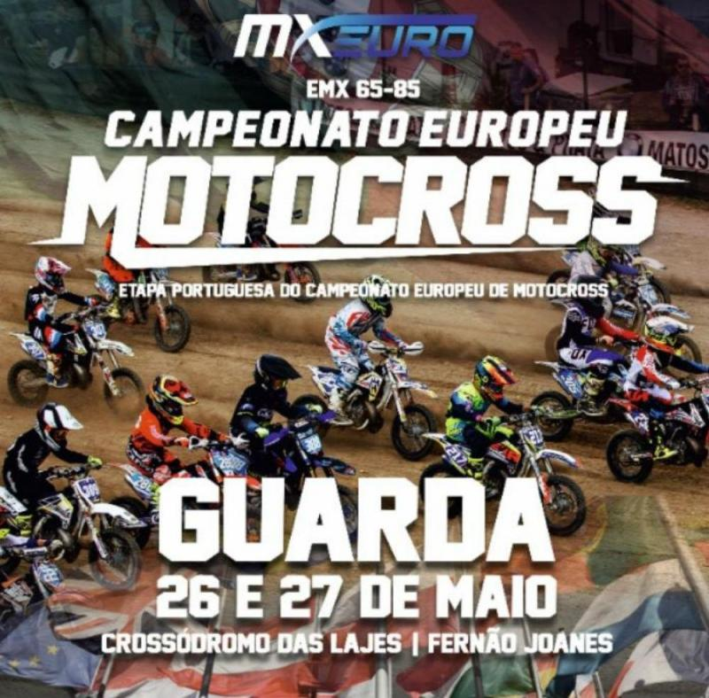 Campeonato Europeu de Motocross