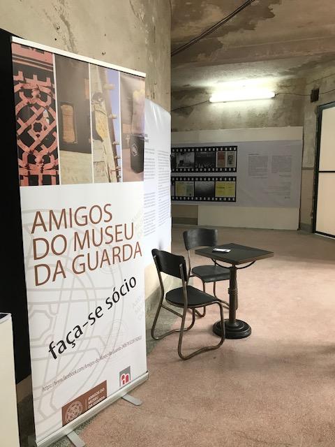 Amigos do Museu da Guarda