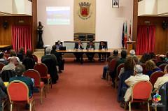 Plano Regional de Ordenamento Florestal