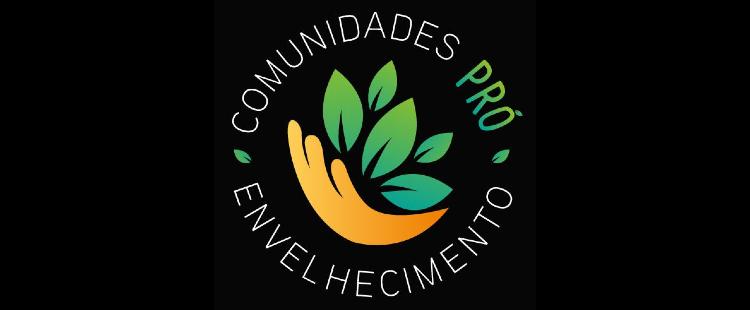 """Selo """"Comunidade Pró-Envelhecimento 2020/21"""""""