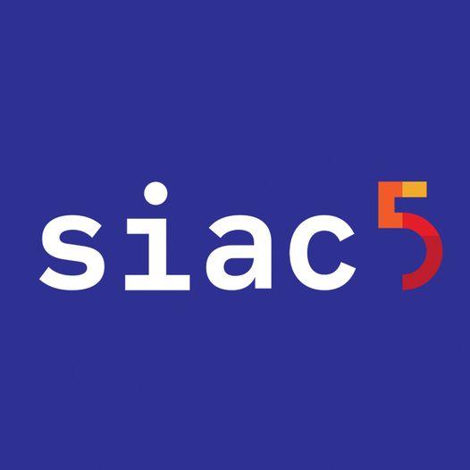 Inauguração do SIAC