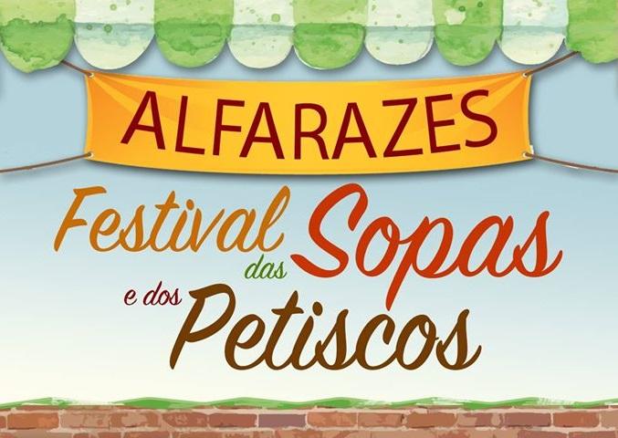 III Festival das Sopas e Petiscos