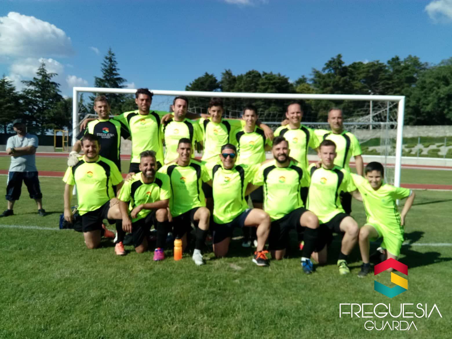 Torneio Inter Freguesias de Futebol de 7