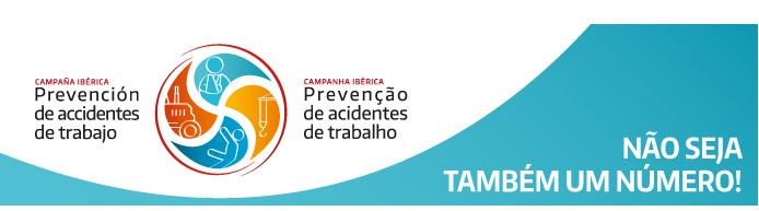 Campanha Ibérica - Acidentes de Trabalho