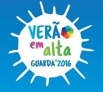 """""""Verão em Alta - Guarda 2016"""""""