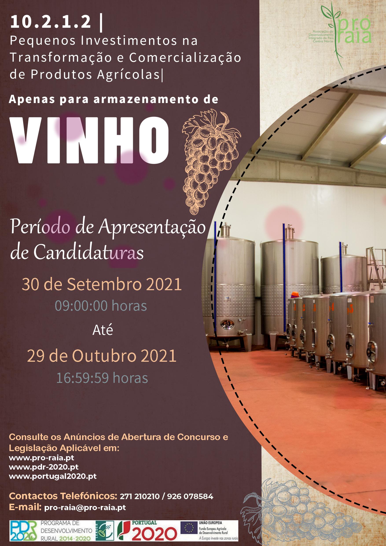 Concurso Melhor Vinho da Beira Interior