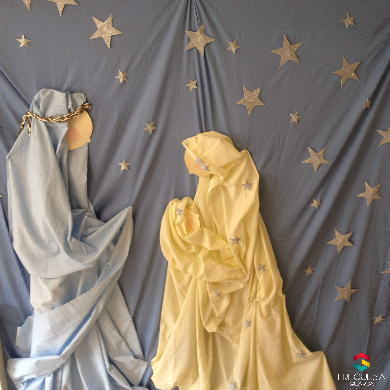 Festas de Natal nos Jardins de Infância