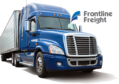 Frontline Freight Carrier
