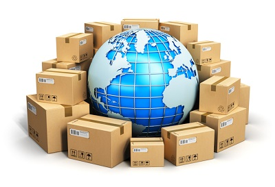 Parcel Shipping Freight Services