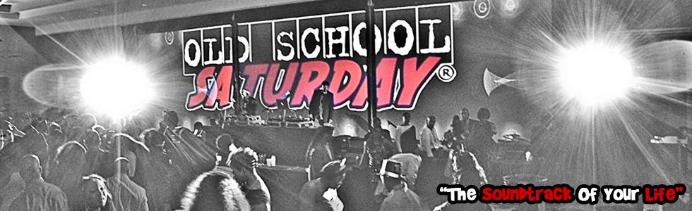 Old School Saturday --