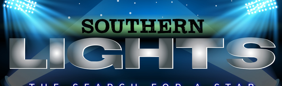 Southern Lights: The Search for the Star Tickets - Holmes County
