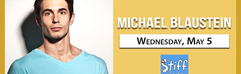Michael blaustein dating shallon