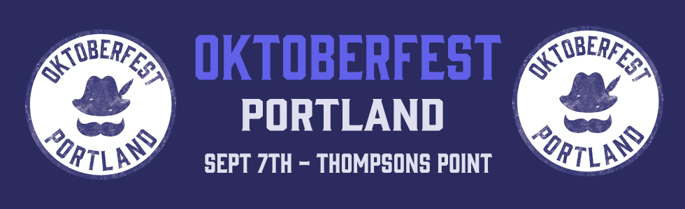 Oktoberfest Portland Maine 2019 Tickets - Thompson's Point