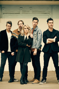 The sounds 2020 photo small