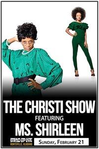 Christishow presspicsul