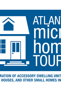 Atlanta micro homes tour