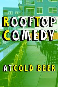 Rooftop comedyfreshtix calendar