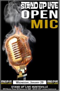 Open jan 29