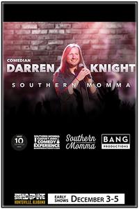 Darren knight poster