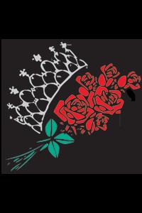 Crown roses calendar 01162020