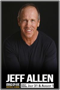 Jeff allen poster