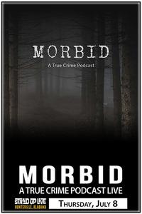 Morbidpodcast presspicsul