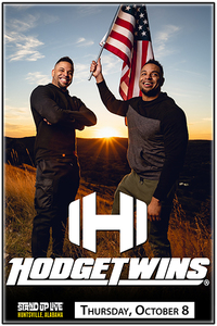 Hodgetwins poster