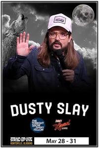 Dustyslaysolo presspicsul
