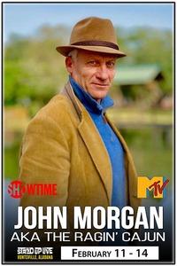John morgan presspicsul