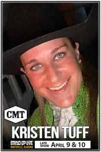 Kristentuff presspicsul