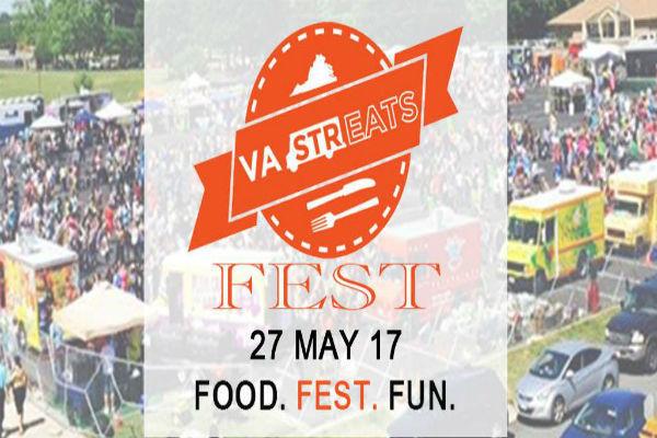 Get Tickets To Va Streats Fest At Potomac Mills Mall Woodbridge