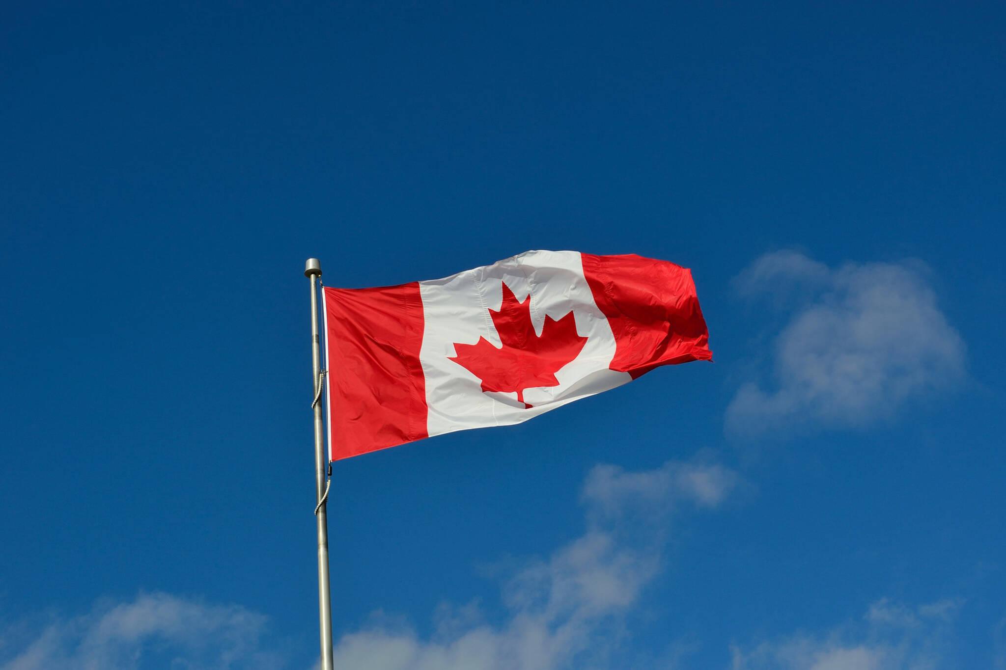 canada closes border