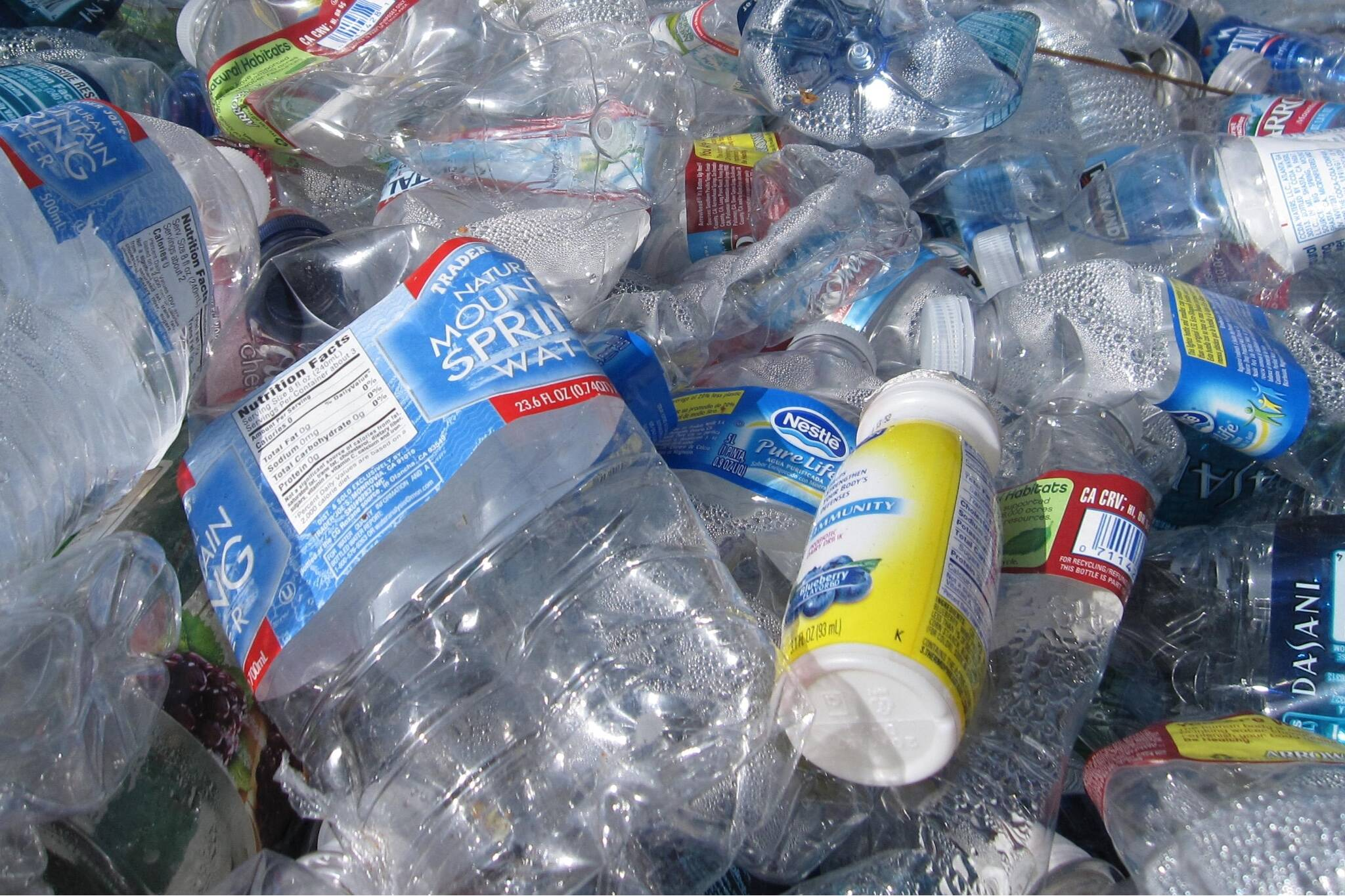 environment canada single use plastic