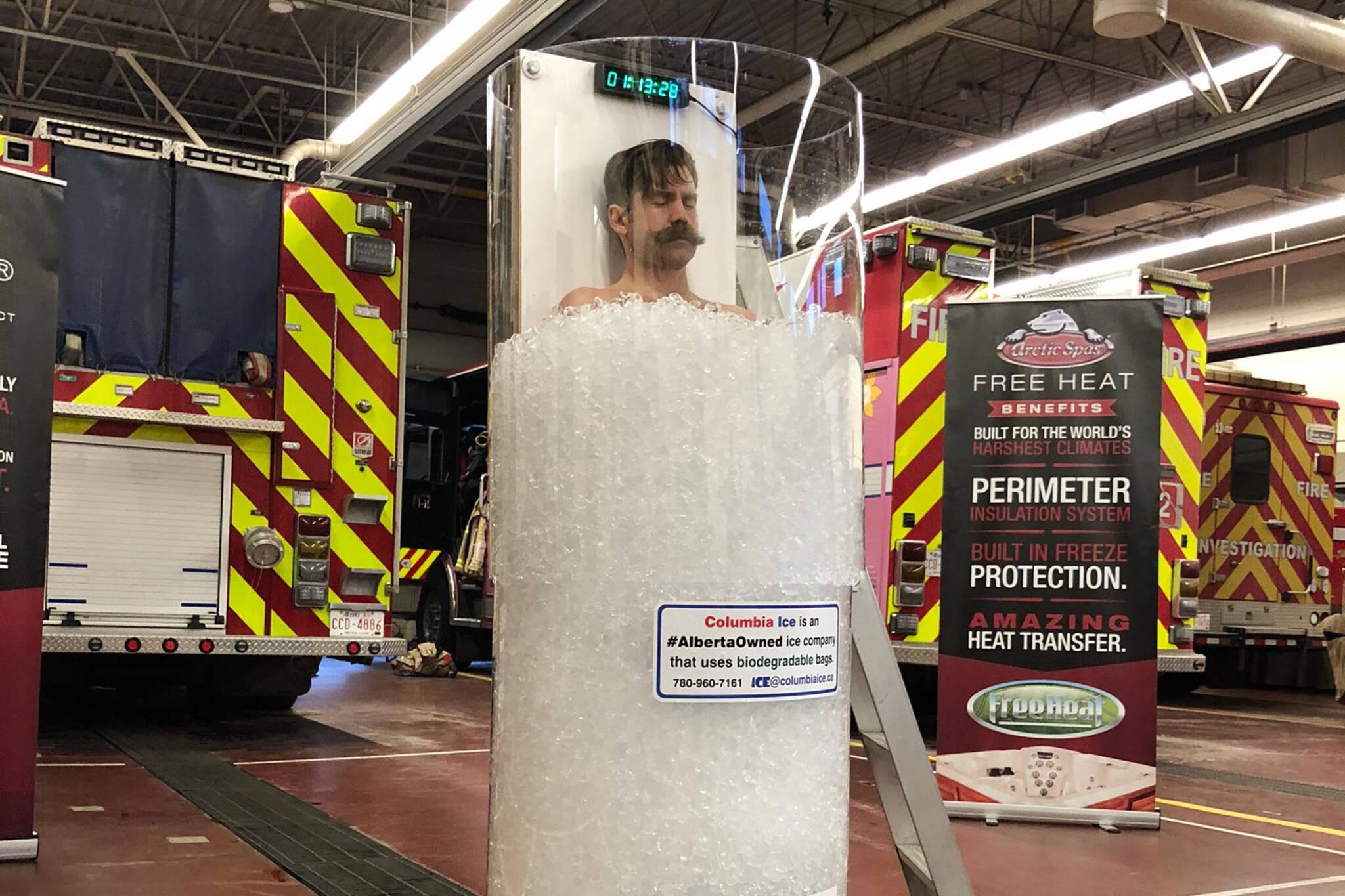 edmonton firefighter