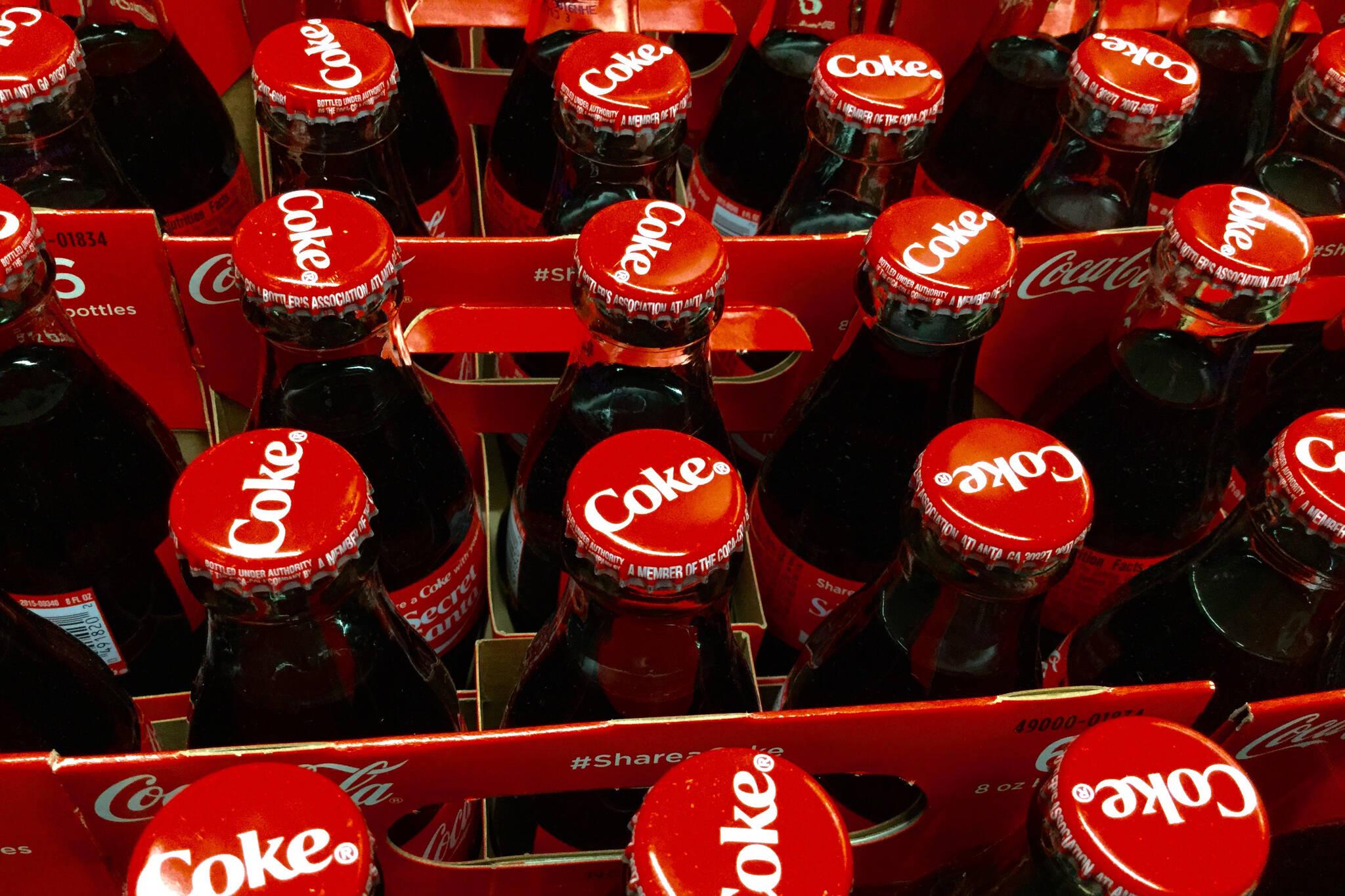 coke canada