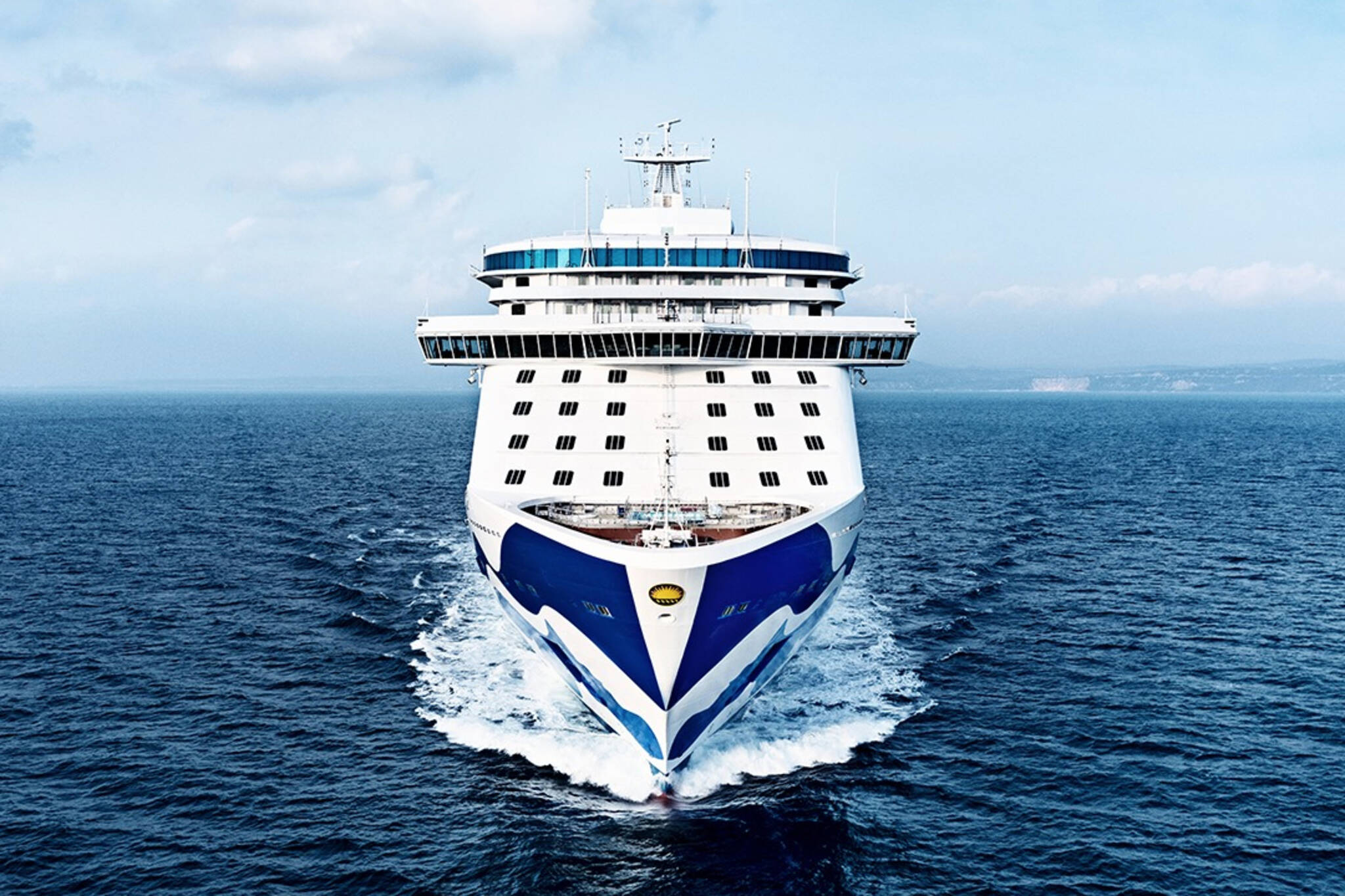 cruise ship canadians