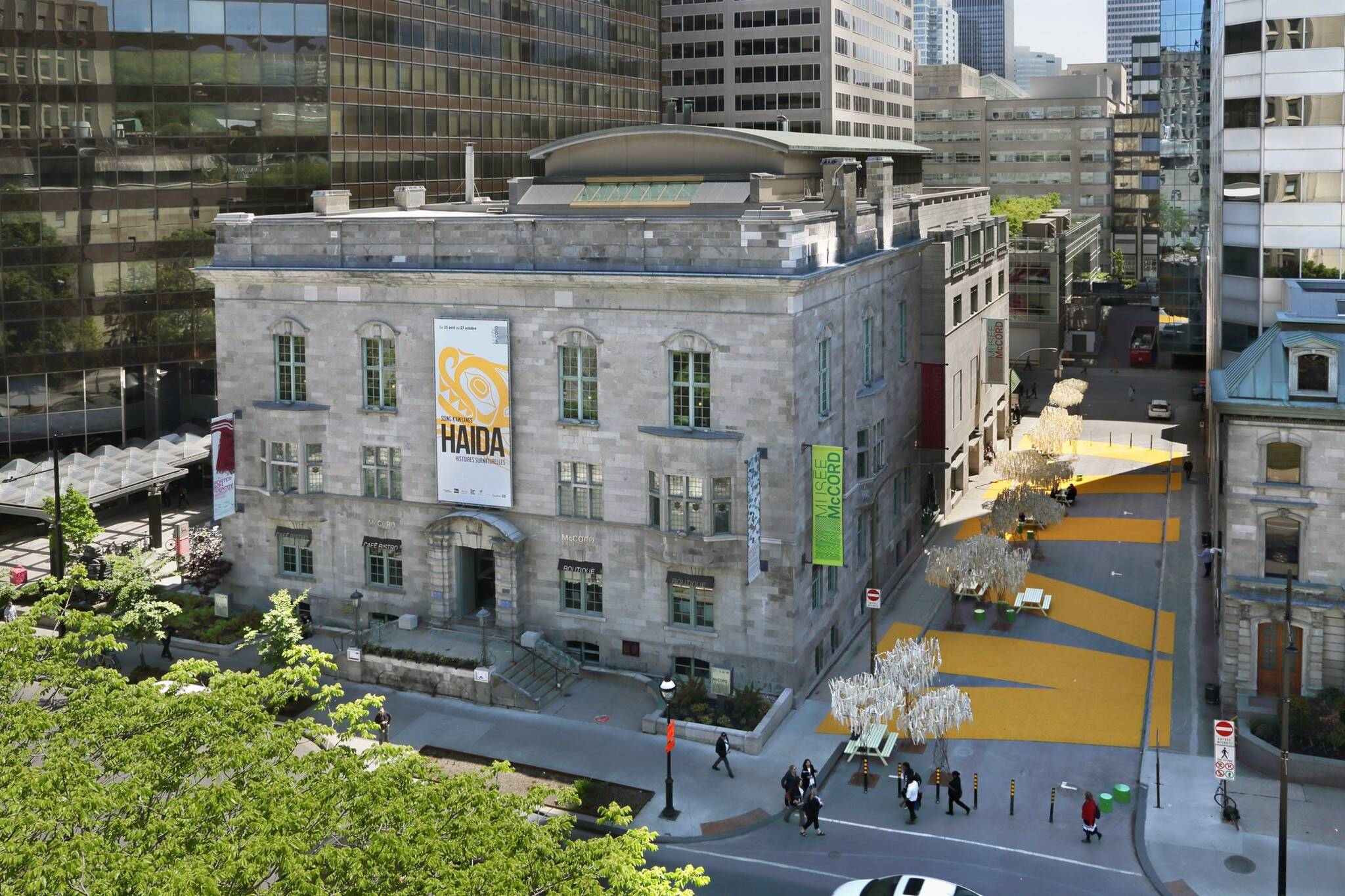 museums reopening