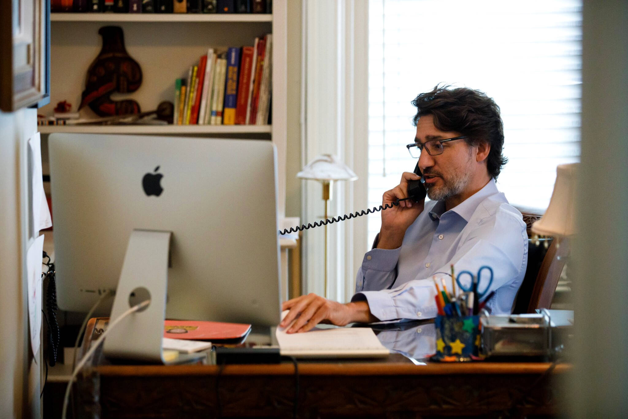 justin trudeau we charity scandal