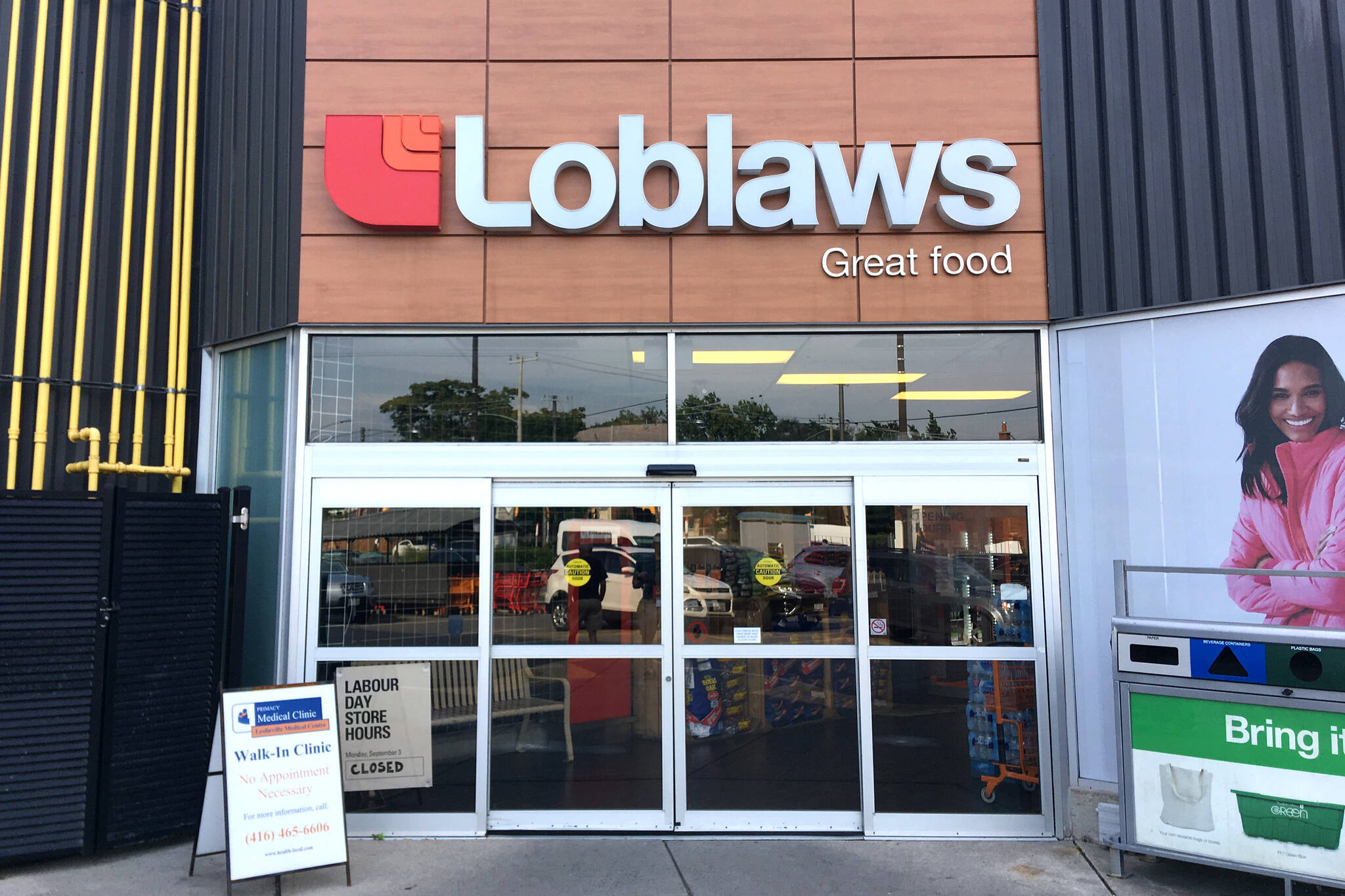 loblaws coronavirus