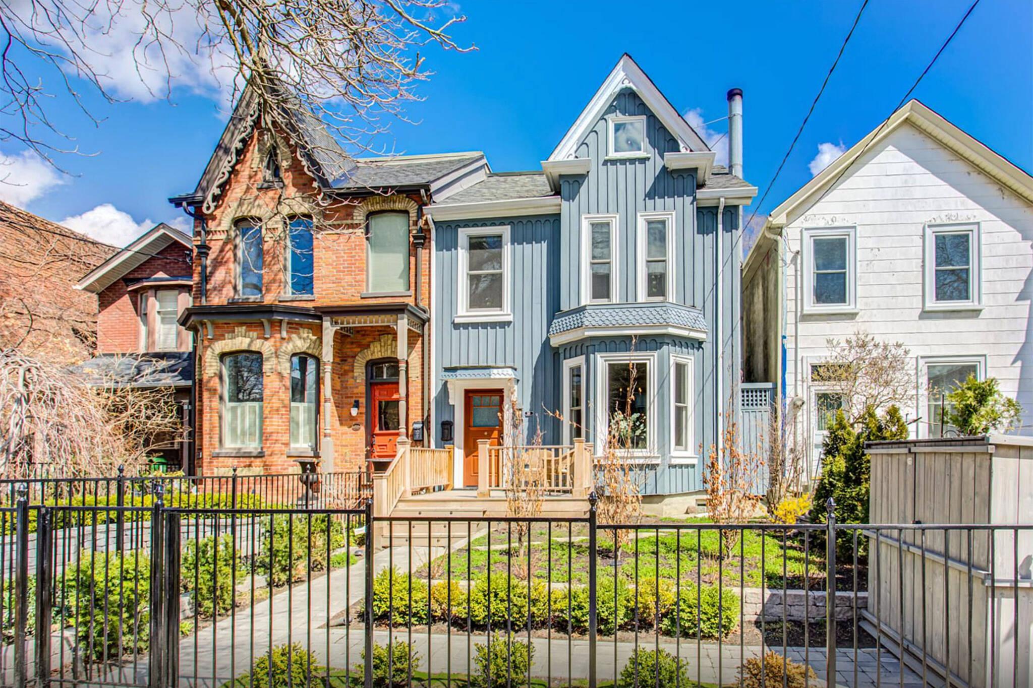 real estate market canada