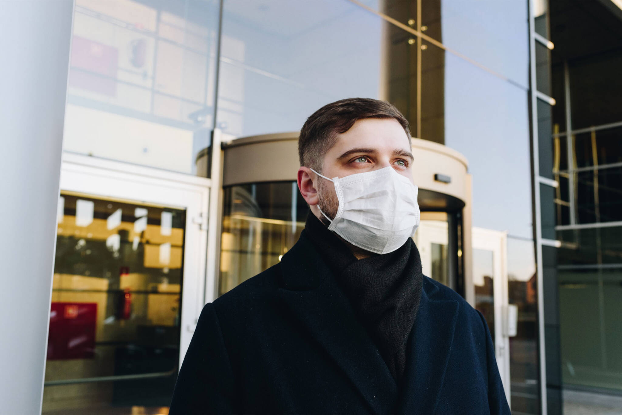 mandatory face masks canada